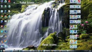 how-make-fake-desktop